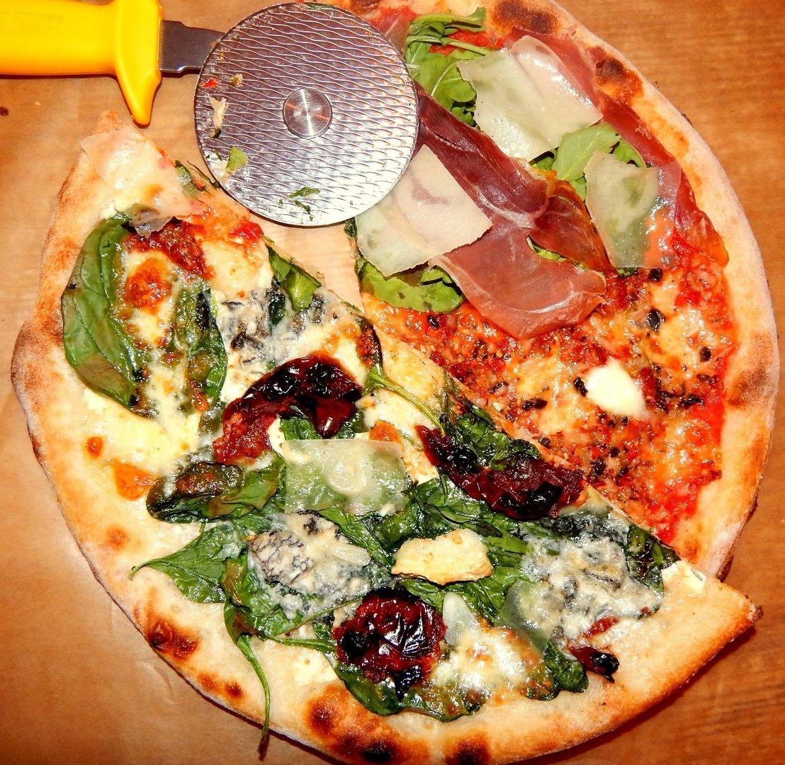 Pizzeria w Warszawie - Ciao Napoli