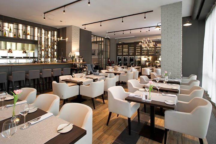 N31 restaurant&bar by Robert Sowa Warszawa – Restauracja – Pitu Pitu  Warszawa