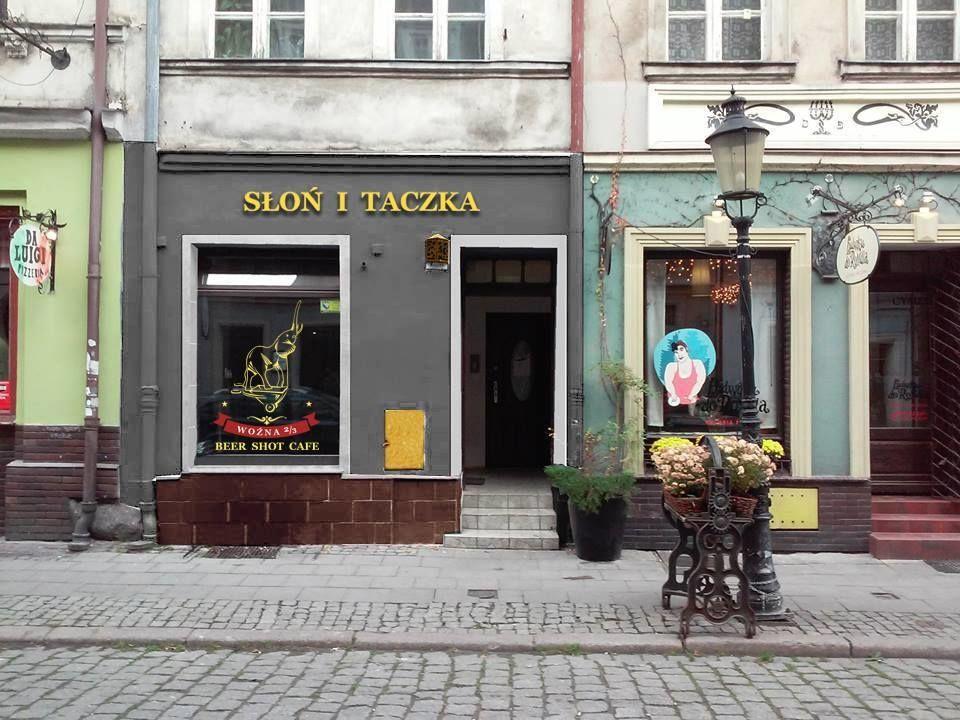 szybkie spotkanie Poznań