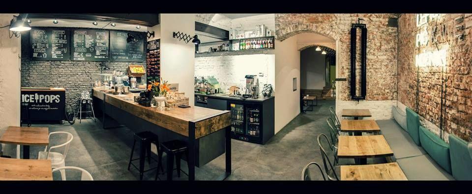 Wesoła cafe, kawa specialty w krakowie