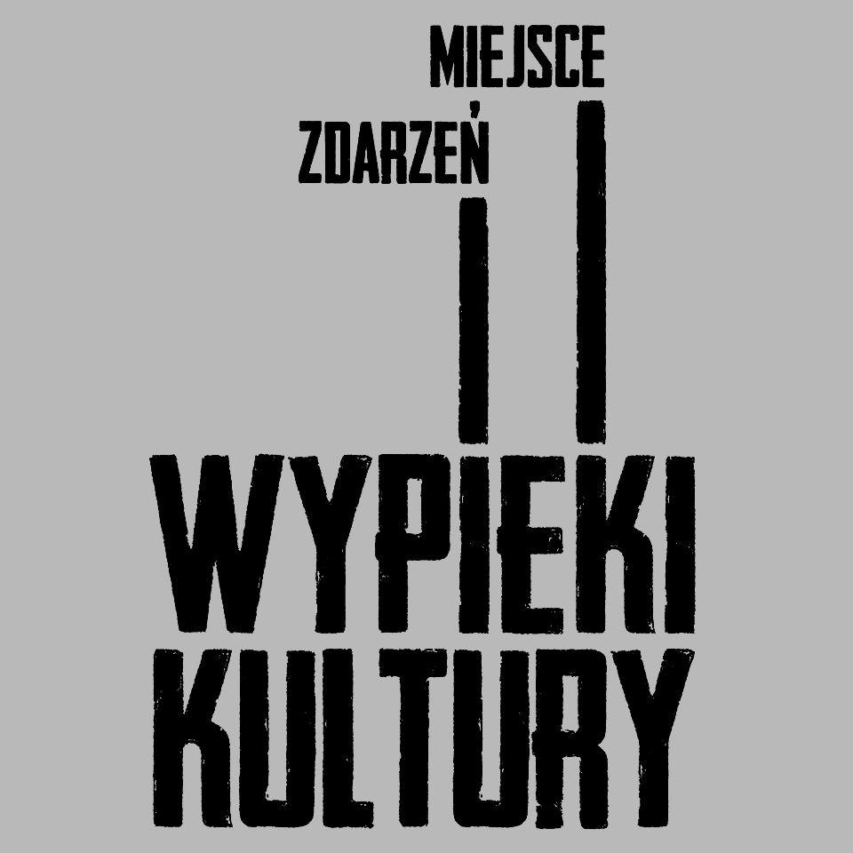 Wypieki Kultury Warszawa Klub Muzyczny Pitu Pitu Warszawa
