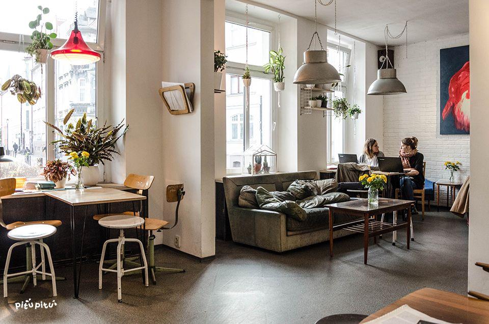 kawiarnia speciality kurhaus w gdańsku