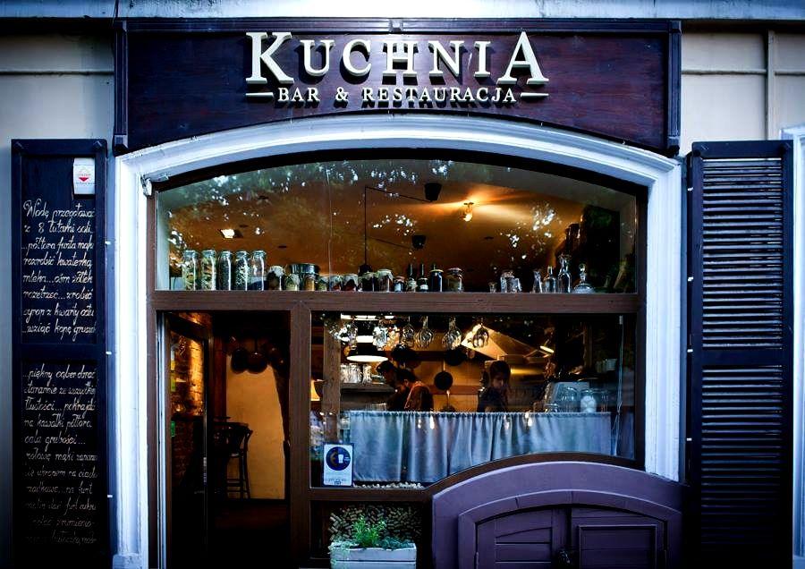 Kuchnia Bar Restauracja Bydgoszcz Jedzenie Bar Pitu Pitu Bydgoszcz