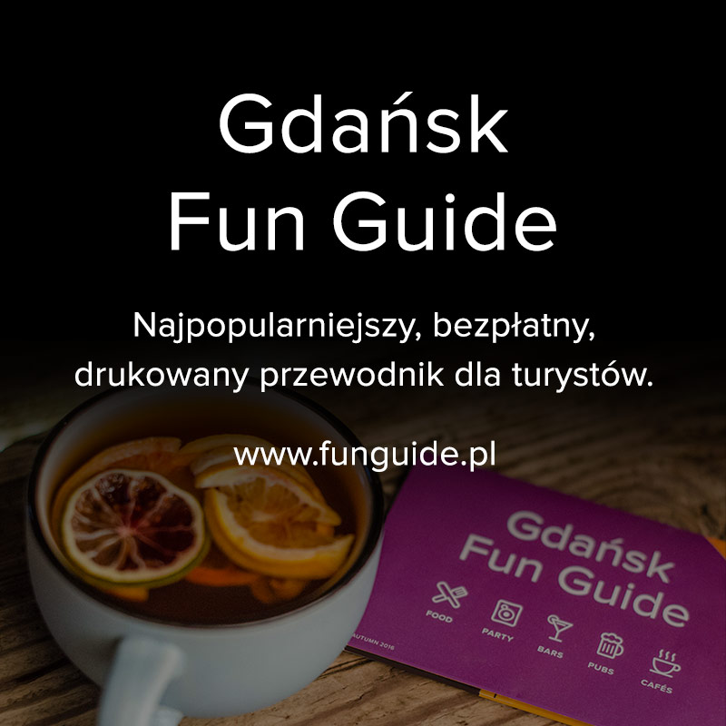 Gdańsk Fun Guide by Pitu Pitu