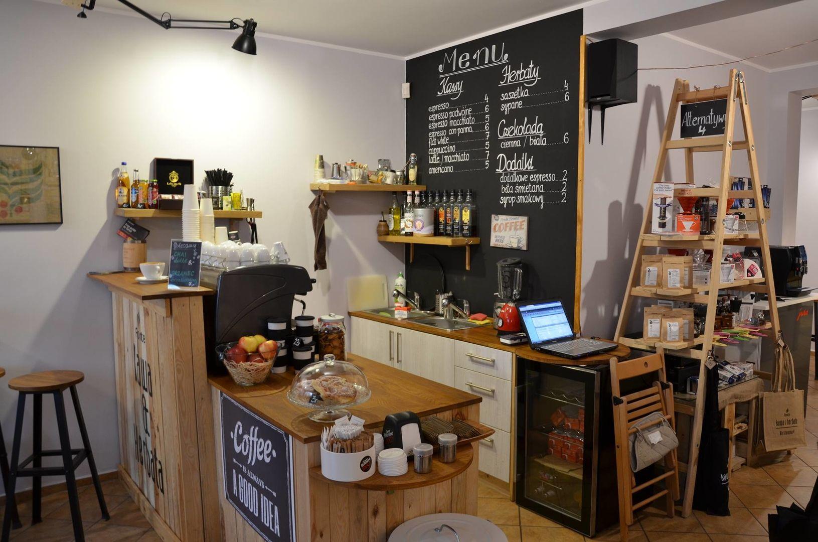 kawiarnia speciality fonte w toruniu